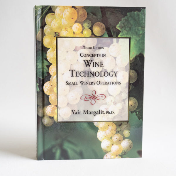 Winemaking Books