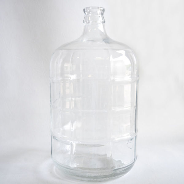 Carboys & Containers