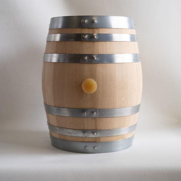 Barrels, Oak Chips & Racks
